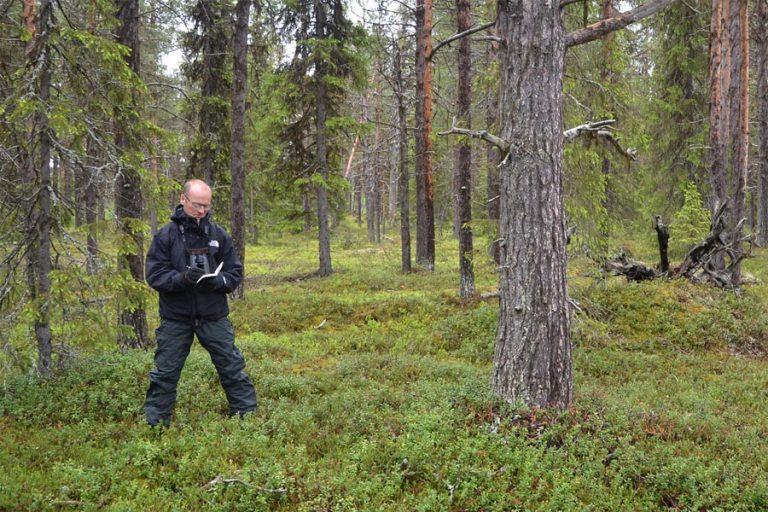 Inventerare. Foto: Åke Lindström