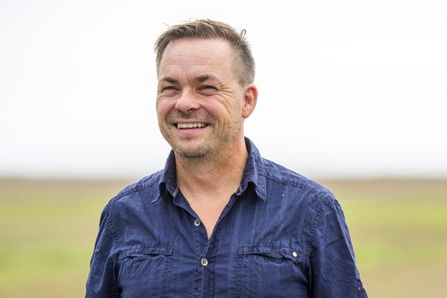 Niklas Aronsson